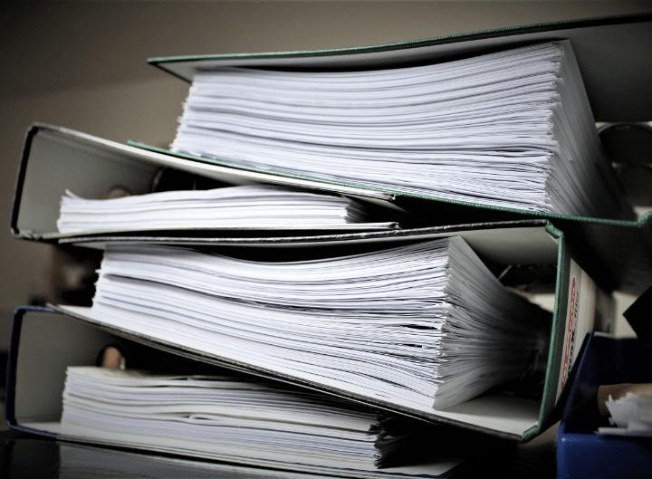 AI documents