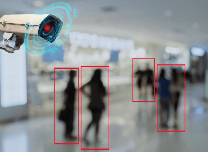 AI video analytics