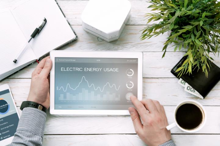 energy consumption prediction
